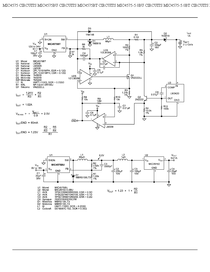Lithium Ion Battery Charger Circuit Schematic Circuits Gt Uc3906 Controller Diagram Design Page 11 Power Supply