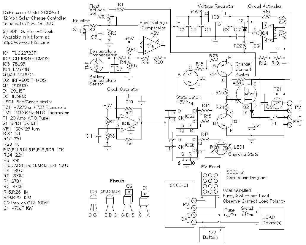 solar cell circuit page 9   power supply circuits    next gr