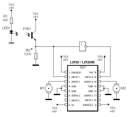 robotic circuit page 3   automation circuits    next gr