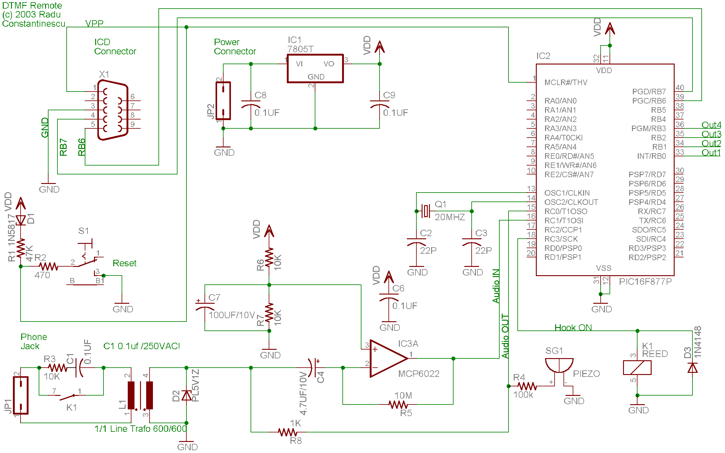 Results Page 182 About Solar Tracker Circuit Searching Circuits Diagram Teleplone
