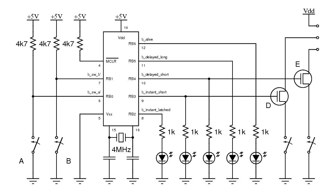 schematic doorbell circuit other circuits next gr Doorbell Wiring-Diagram Two Chimes at mifinder.co