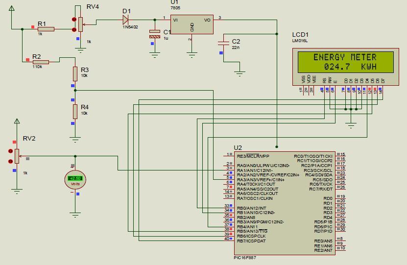 Ge Kv2c Wiring Diagram - Wiring Diagram Post Watt Hour Meter Wiring Diagram on