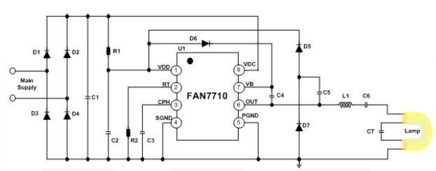 fluorescent lamp circuit diagram beautiful light fixture wiring rh xtrasizesg com