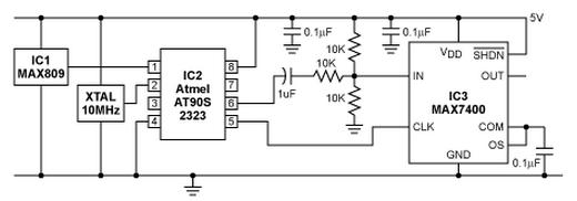 sine wave oscillator circuit page 4   oscillator circuits