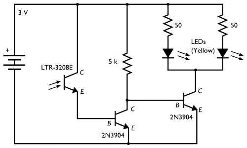 human detect circuit page 2   sensors detectors circuits