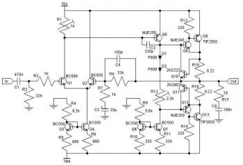 Wiring Diagram For Condenser Microphone on electret microphone amplifier circuit diagram