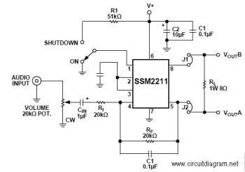 audio amplifier circuit page 12 audio circuits next gr rh next gr