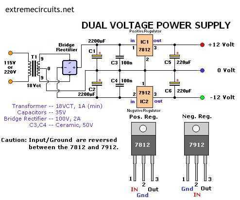 1 5v To 5v Boost Converter as well T17959 likewise 12v To 20v Dc Dc Converter in addition 24vac Dpdt Relay Wiring Diagram further The Many Dc To Dc Converters Using Ic 555. on 12vdc power supply schematic