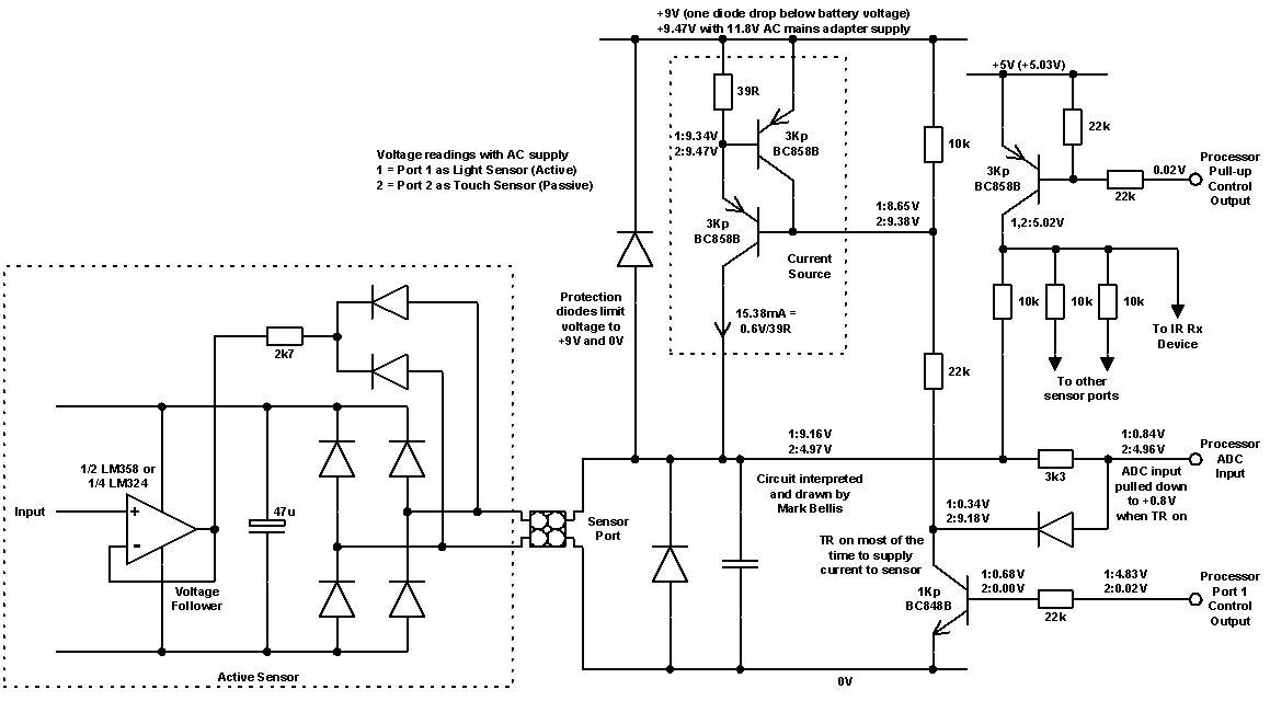 microcontroller circuit page 7   microcontroller circuits    next gr