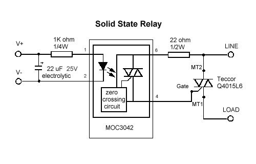 ac switching question - schematic