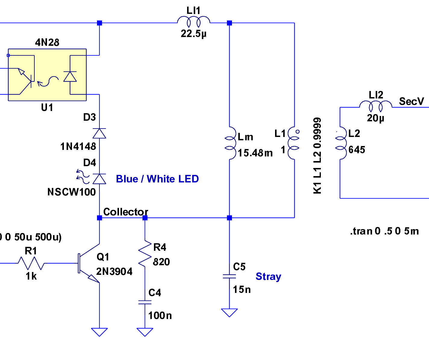 Dtmf detection in GSM modem - schematic