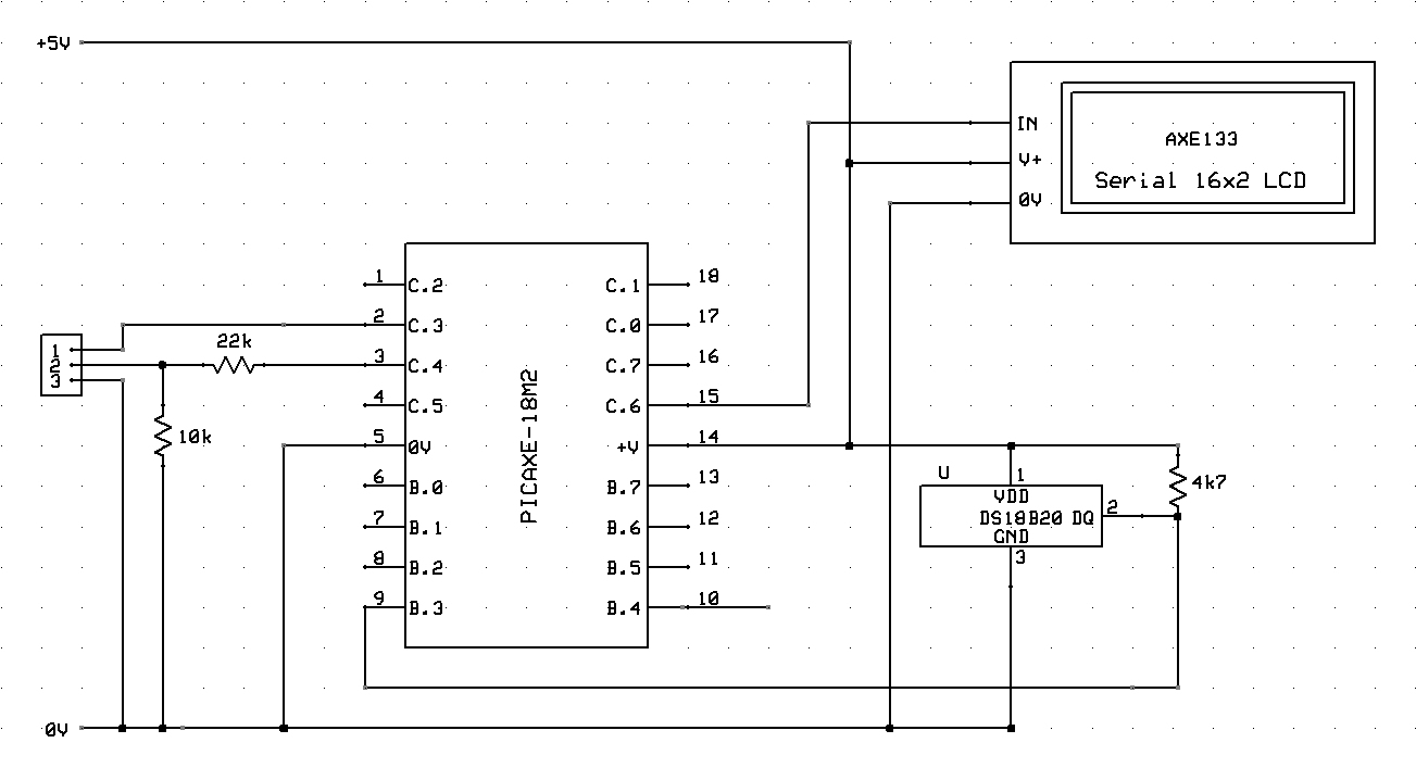 Results page 15, about 'jammer emp'  Searching circuits at