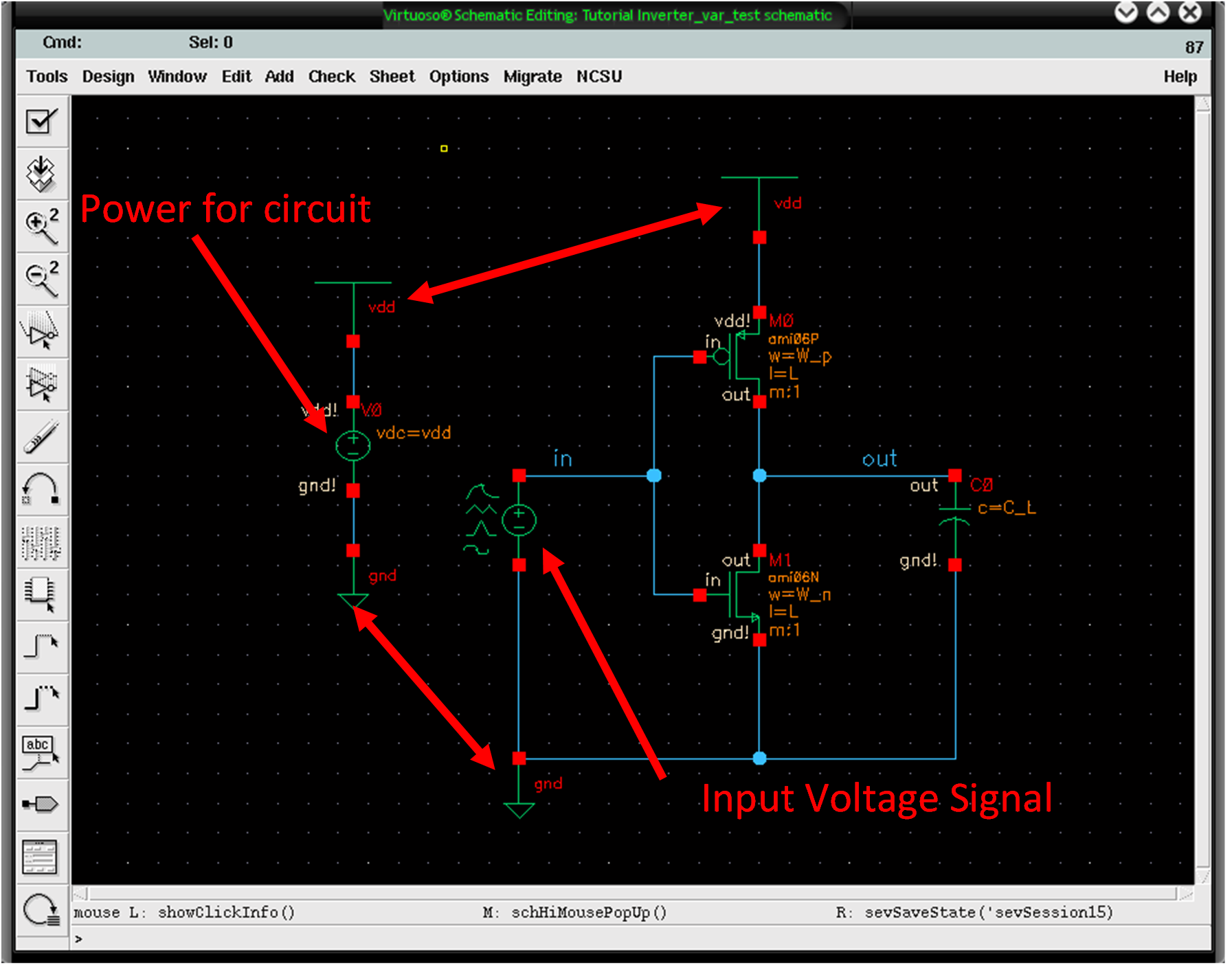 Inverter Circuit Page 5 Power Supply Circuits Modifying Square Wave Inverters To Sine Equivalents Size Strength