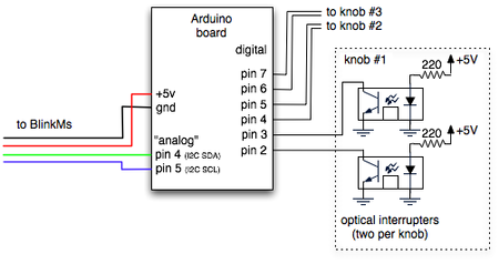 Results page 38 about air band Searching circuits at Nextgr – Linear Encoder Wiring Diagram 5 Wire