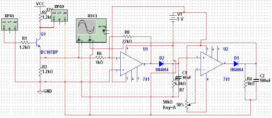 Gt Circuits Gt Amplitude Shift Keying Using Multisim L29057