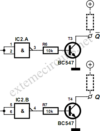 Safe Constant Current Source L13603 also Stepper Motor as well Frequency Crystal Oscillator Circuit Diagram Of 10khz 150khz L59085 together with Xtal Tester additionally Index334. on metal detector am radio