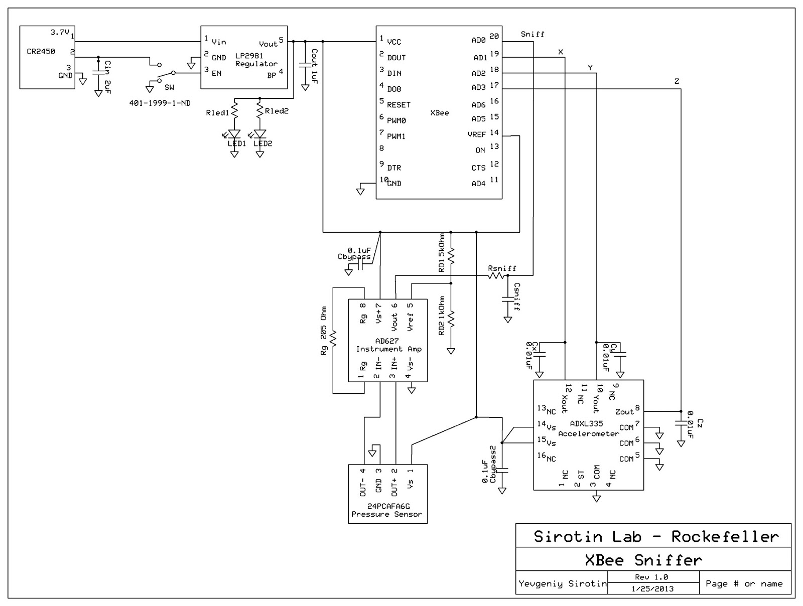 Results Page 8 About Automotive Wireless Searching Circuits At Comwireless Interface Rf Modules Schematic Pyroelectro News Movement Sniffing Monitor