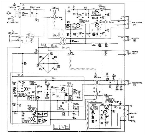 Computer Power Supply Schematic Nilzanet – Computer Power Supply Wiring Diagram
