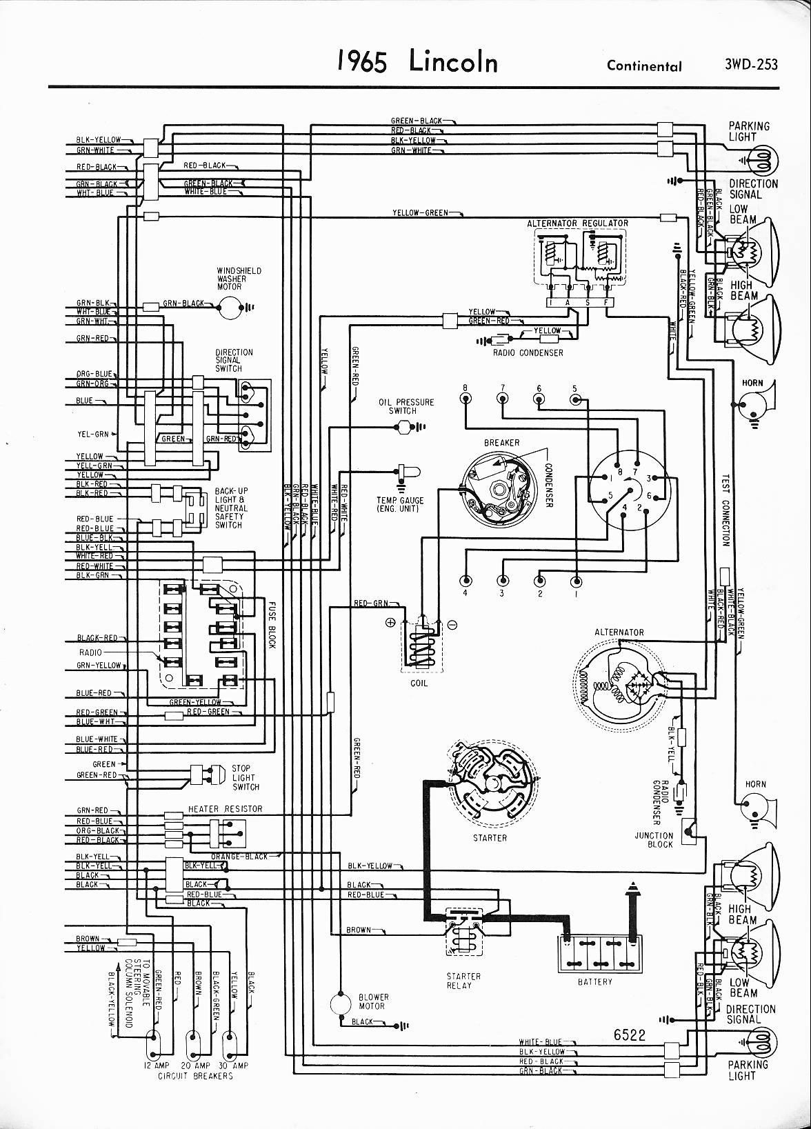 1969 Camaro Headlight Vacuum Diagram Trusted Wiring Diagrams Fuse Box Further Gt Circuits 1971 Lincoln Continental Post Connectors Headlights Heading Glass