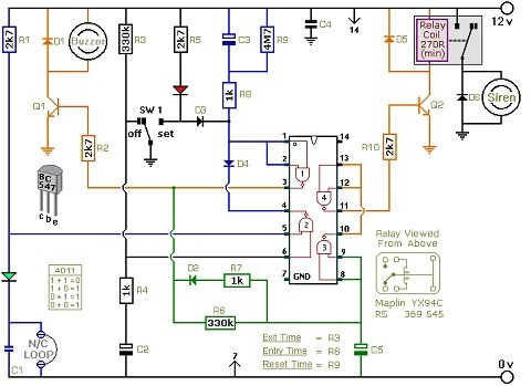 Electrical Wiring Diagram In House Electrical Wiring Examples On Electrical Wiring Diagram House