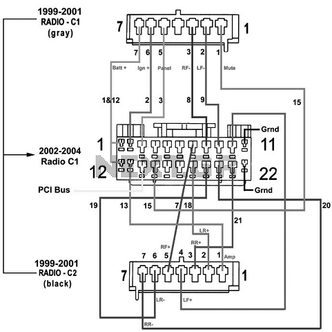 dodge ram radio wiring diagram  2004 gmc sierra radio wiring diagram wire diagram on 1995 dodge ram 1500 radio wiring diagram