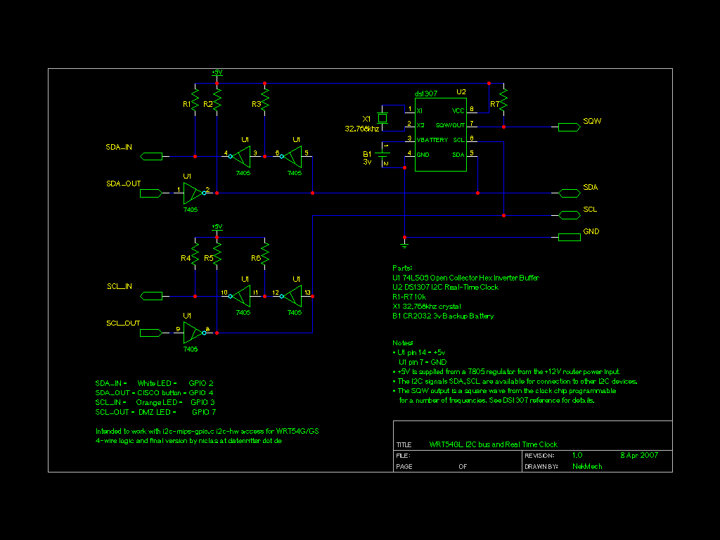 New Circuits Page 124 Early Lighting And Fuel Wiring Diagram For Studebaker M29 M29c Cargo Carrier Amphibian Weasel Port I2c Rtc