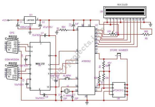 gps circuit : RF Circuits :: Next gr