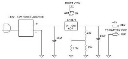 power supply page 24 power supply circuits. Black Bedroom Furniture Sets. Home Design Ideas