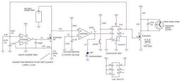 battery charger circuit page 8   power supply circuits    next gr