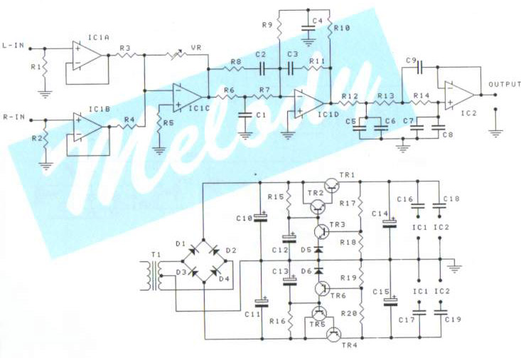 passive subwoofer wiring diagram solidfonts wiring diagrams subwoofer the diagram