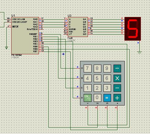 keytop and display for electronic devices - schematic