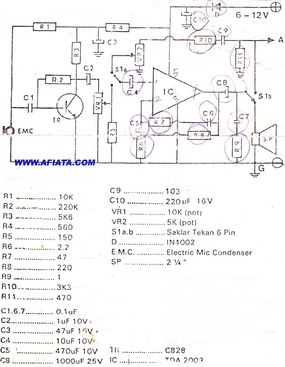 Results Page 367 About 200w High Power Audio Amplifier Circuit Car 15 Automotive Circuits Nextgr Diy Intercom
