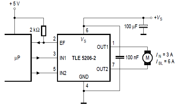 stepper motor circuit page 3   automation circuits    next gr