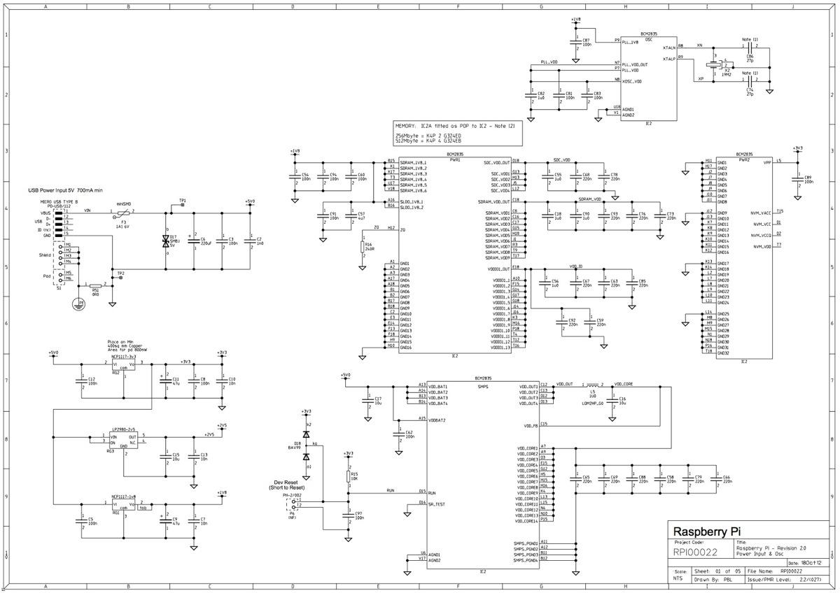 U0026gt  Circuits  U0026gt  Raspberry Pi L33515