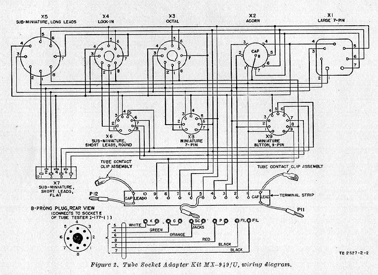 Results Page 14 About 6sn7 Tube Preamp Searching Circuits At Next Gr