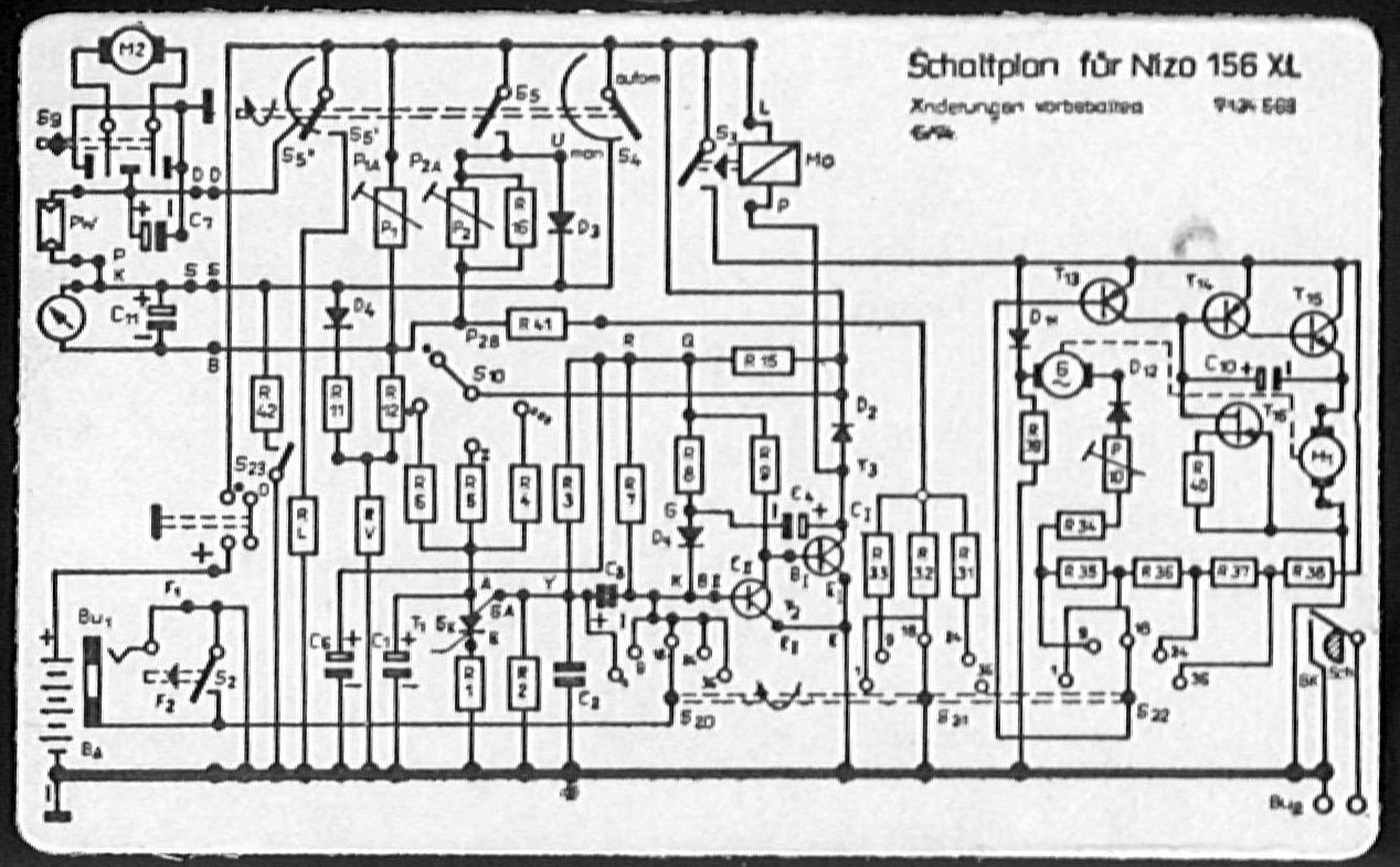 New Circuits Page 61 Circuit Relaycontrol Controlcircuit Diagram Seekic Nizo S156 Macro
