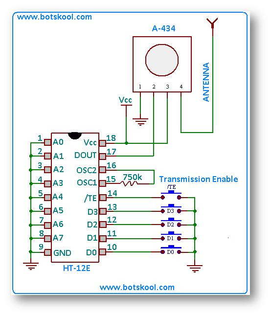 remote control circuit Page 7 : Automation Circuits :: Next gr