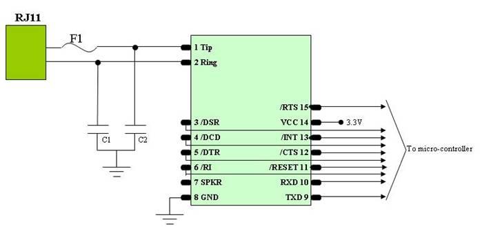 XE5692H - schematic