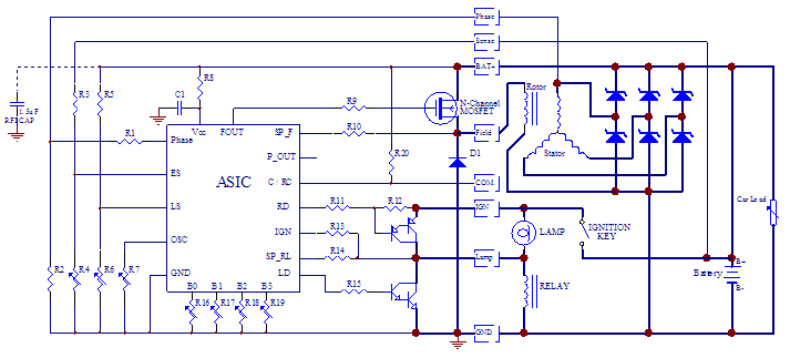 Avr Circuit Diagram | Results Page 280 About Mobile Charger Circuit Searching Circuits