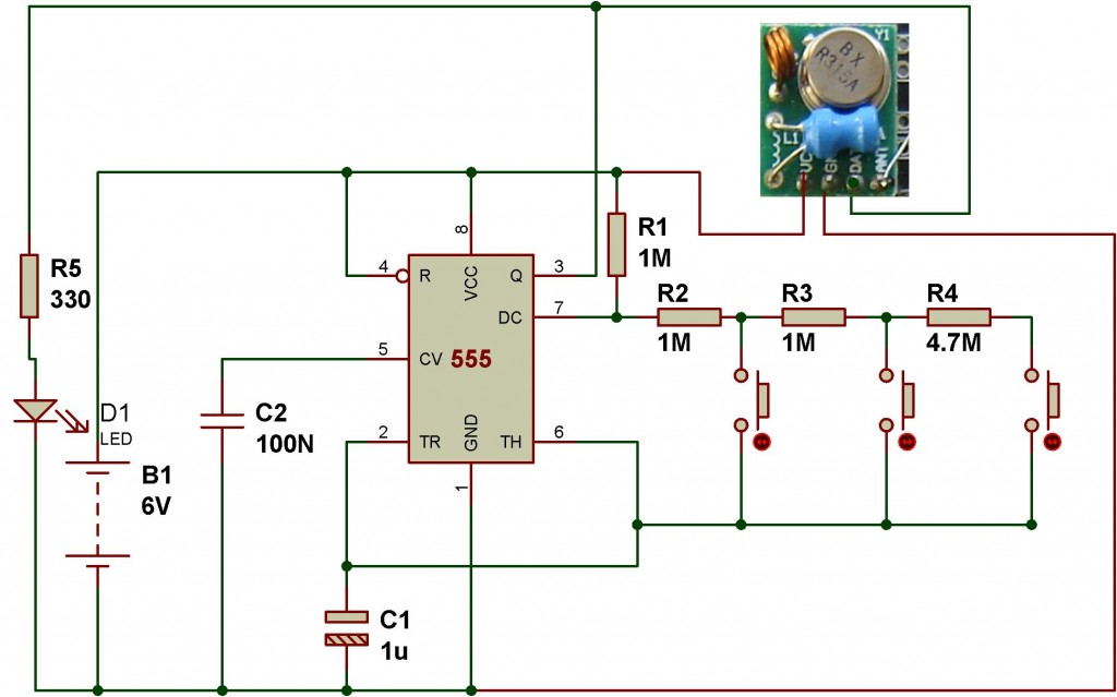 simple thermocouple diagram rtd circuit diagram