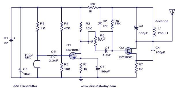 transmitter circuit page 17   rf circuits    next gr