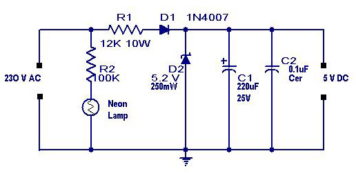 This Schematic 6v vibrator job