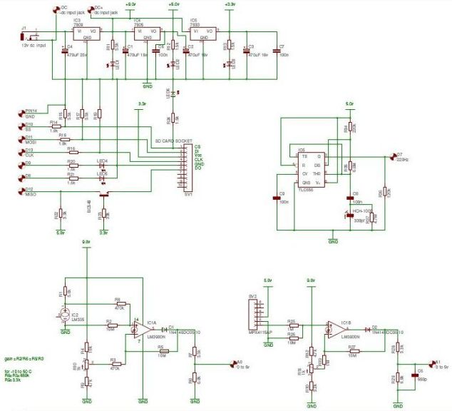 Index241 in addition Piezo Buzzer Interfacing Arduino Tutorial furthermore Wiring Diagram Usb Player further Index3 besides Sd Card Pinout Diagram. on how to interface sd card with arduino project circuit