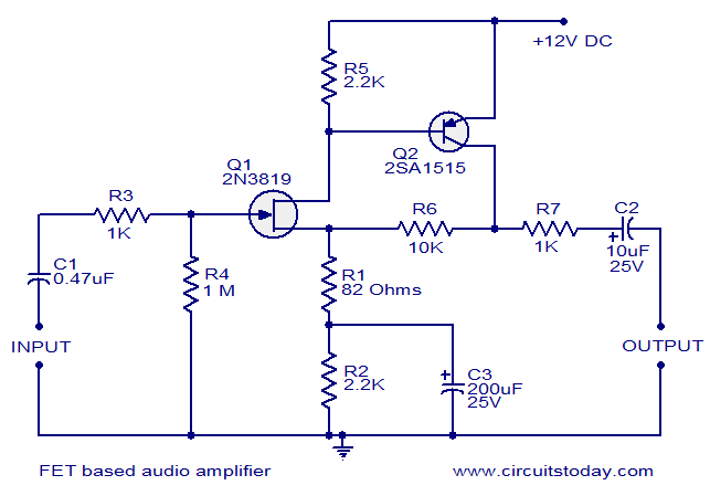 Full Wave Diode Rectifier also Metal detector in addition Digital Multimeter Circuit Using Icl7107 moreover Relay Not Switching Immediately From Switching Power Supply To Battery Backup together with Glass Lens Affects Mag ic Fields. on jfet circuit diagram