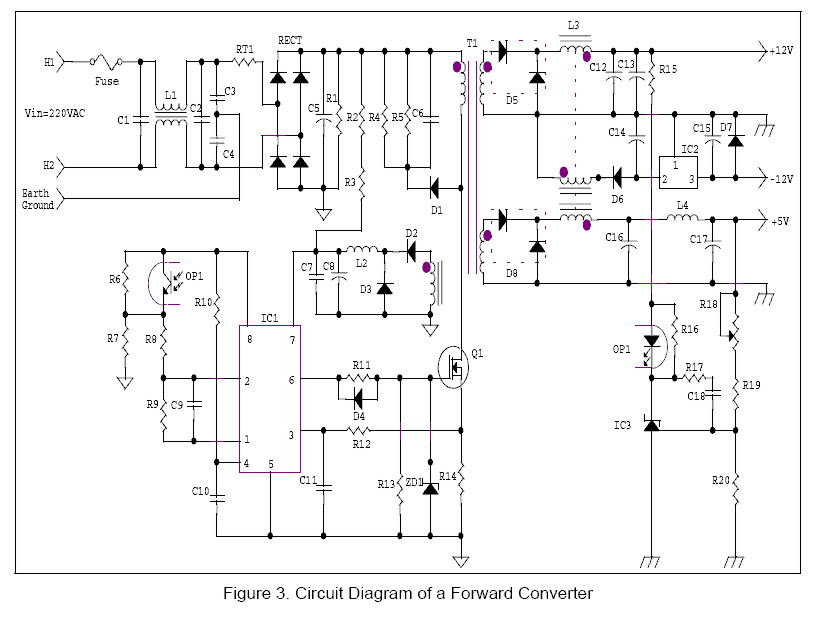 how to make a current limiting circuit