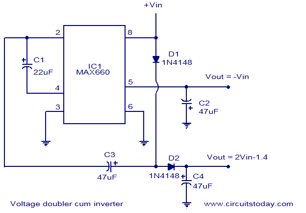 Lm317k 3a Switching Regulator Circuit together with 40v 2a Power Supply Circuit Lm 317 further Diy Homemade 12v To 48v Dc Dc Converter Solar Panel likewise Schematics as well Dc Electric Vehicle Schematic. on step up voltage converter circuit diagram
