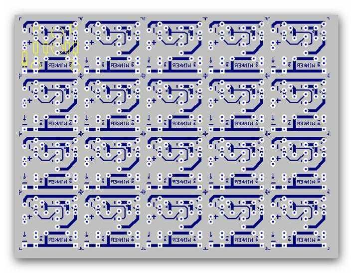 EZRoute2000 - schematic