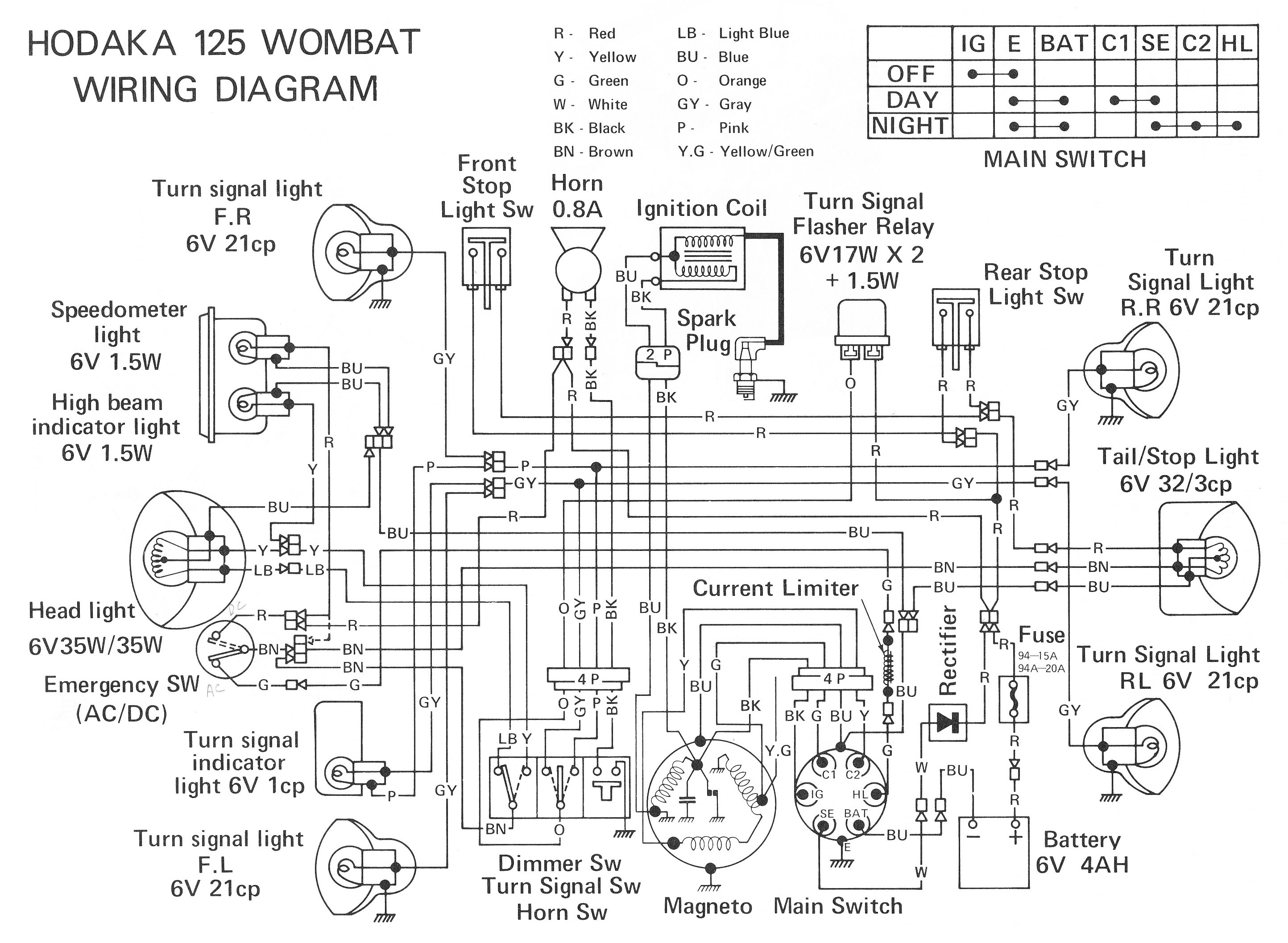 ELECTRONIC SCHEMATIC CIRCUIT DIAGRAMS