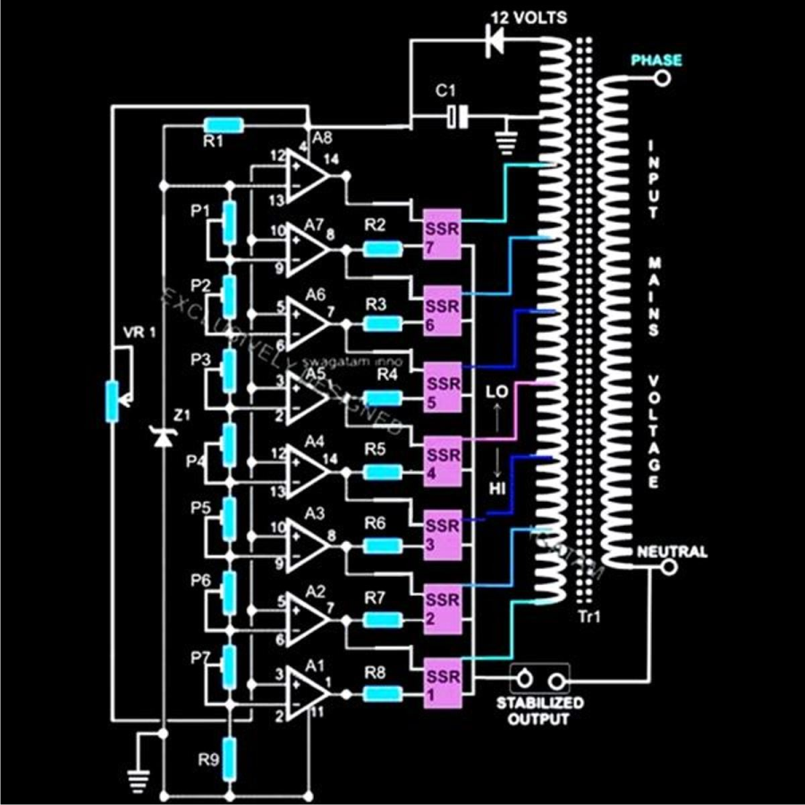 Results Page 184 About Pic Circuit Diagram Searching Circuits At Inverter 4 Power Supply Nextgr Shows Rather Simple Voltage