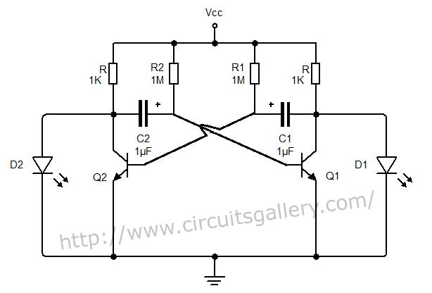 50 circuitos con el ne555 images